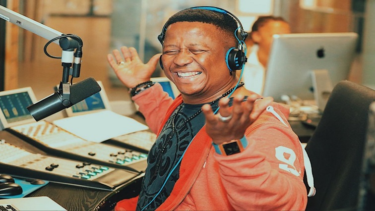 SABC News dj Fresh  @Twitter @DJFreshSA -  DJ Fresh not been scheduled on Metro FM until further notice