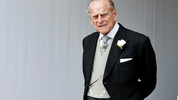 SABC News prince philip Reuters - Britain's Prince Philip celebrates his 98th birthday