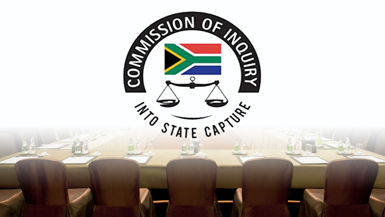 State Capture logo