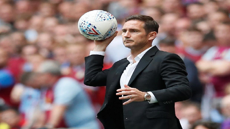SABC News  Frank Lampard Reuters - Chelsea in talks with Lampard over managerial position