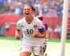 USA walk past Chile 3-0