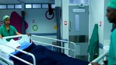 Kopanong Hospital