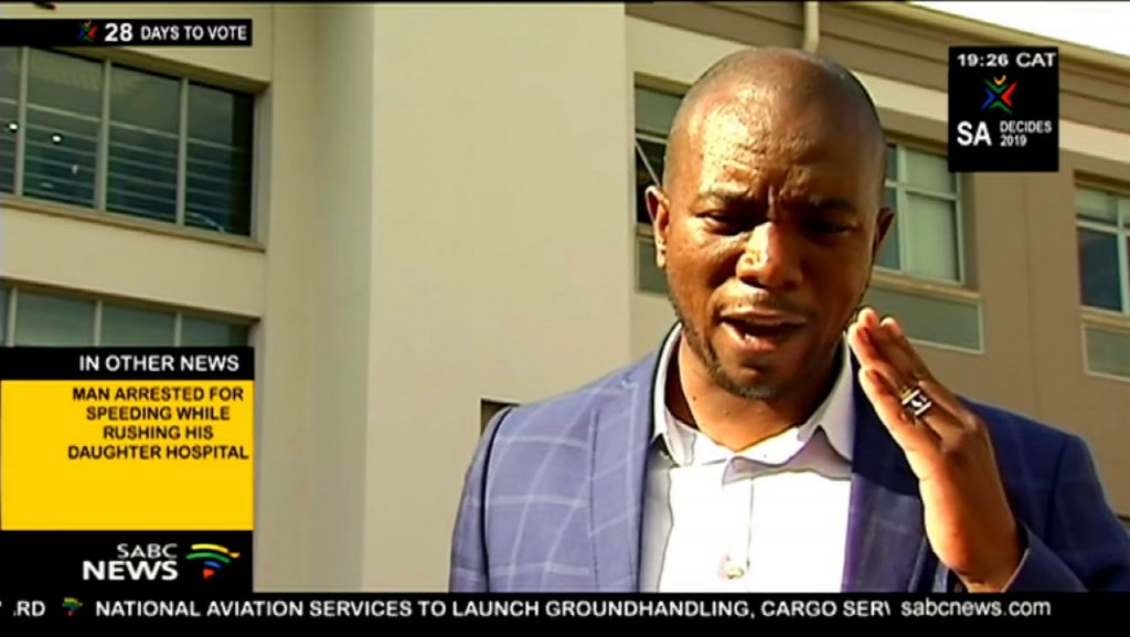 SABC News Mmusi maimane 1024x577 - DA to set up organisational review panel