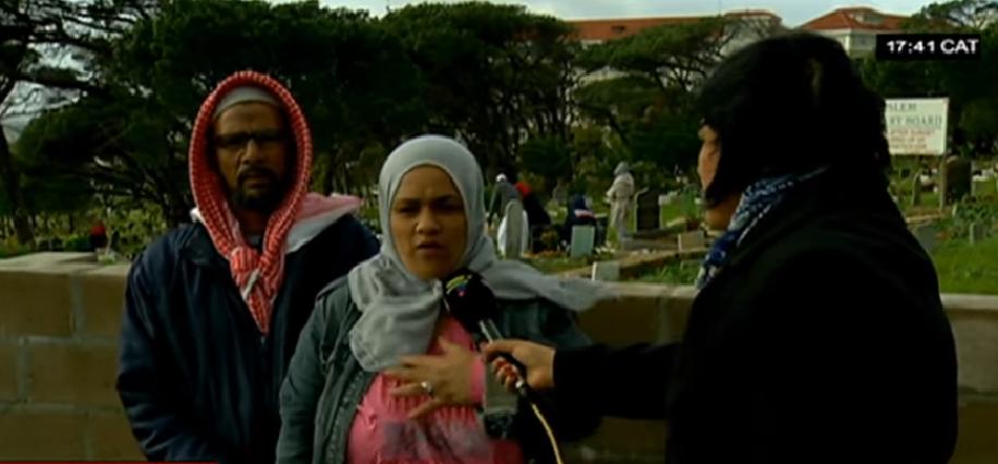 SABC News Muslims - Muslims celebrate Eid-al-Fitr