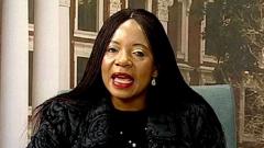 Patricia Kopane