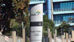 Radio Park building