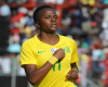 Banyana lead at half time in opening WC game