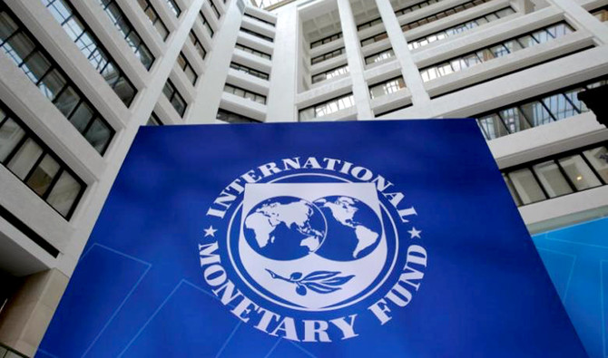 IMF - IMF predicts 1% growth for SA's GDP