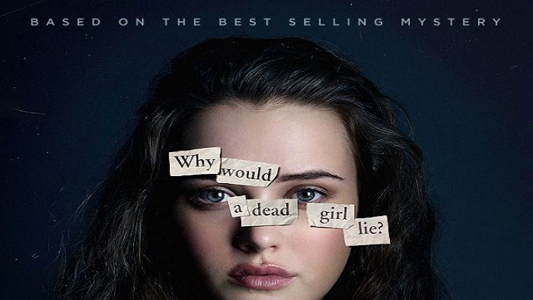 SABC News 13 Reasons Why Facebook Netflix - Netflix removes suicide scene from '13 Reasons Why'