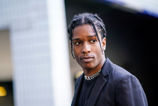 SABC News ASAP Rocky AFP 3 - Sweden rebuffs Trump over US rapper charges