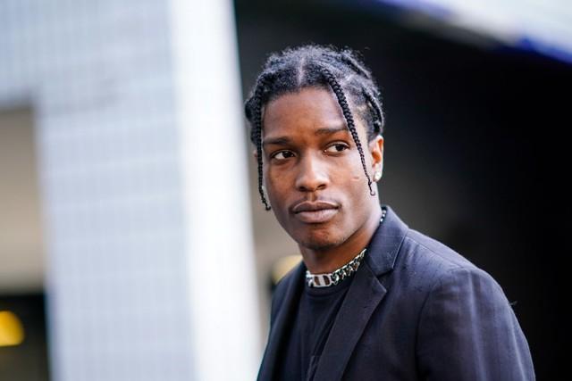 SABC News ASAP Rocky AFP - A$AP Rocky appeals detention to Sweden's Supreme Court