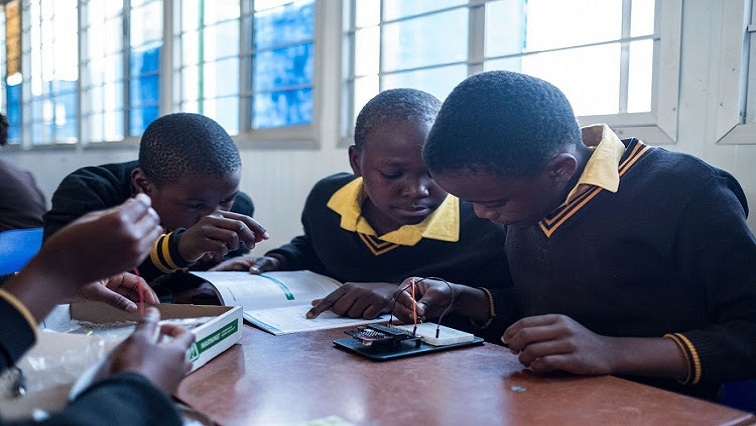 SABC News Aftercare AFP - SA still lags far behind in Maths and Science competence in the world: Report