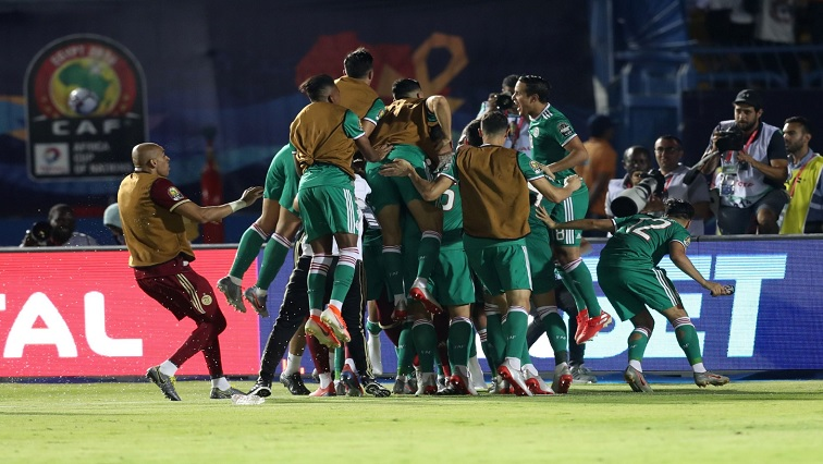 SABC News Alegia Twitter - AFCON final means everything to Algerians – Journalist