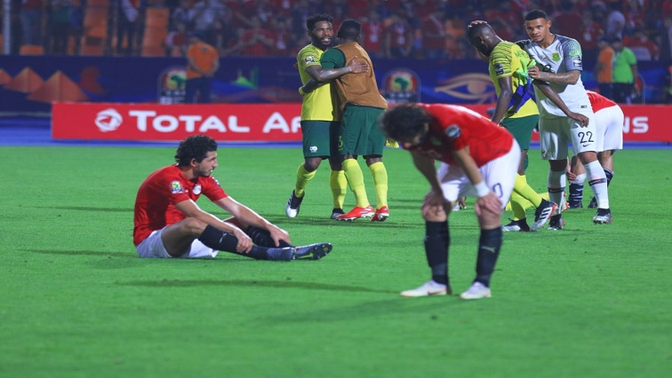 Image result for Ronwen Williams afcon