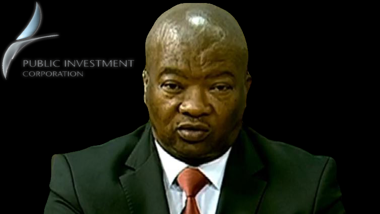 SABC News Bantu Holomisa PIC - Holomisa says PIC's former CEO Matjila should be investigated