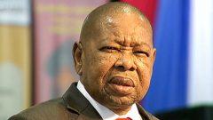 SACP General-Secretary Blade Nzimande