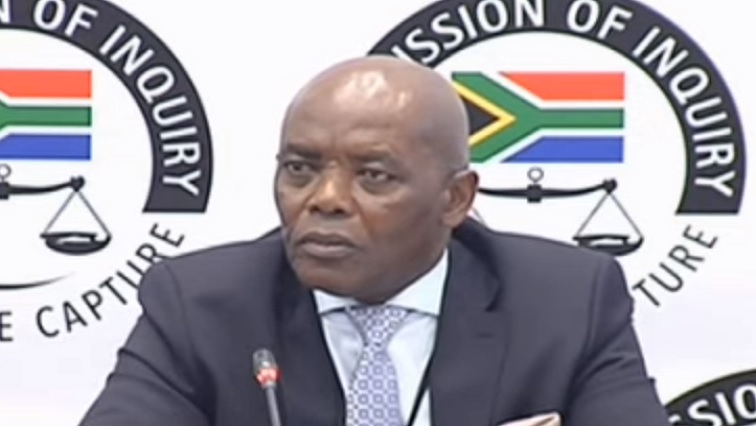 "SABC News Bruce Koloane  - Koloane attributes controversial Gupta plane landing to 'a pure misunderstanding"""