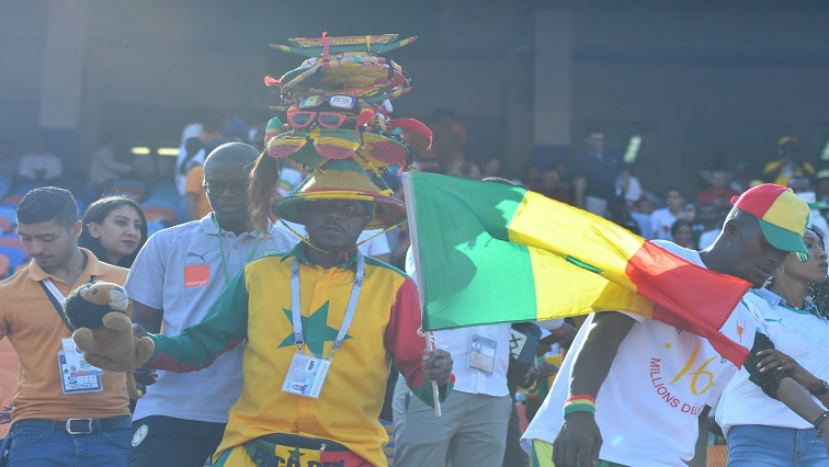 SABC News CAFFinal Twitter - It's Senegal's time to shine at the AFCON – Diop