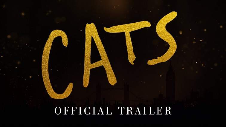 SABC News CATS.R - New 'Cats' movie trailer brings out the claws