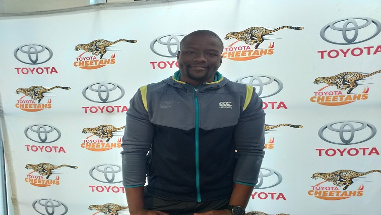 SABC News Cheetahs SABCIH 1 - Cheetahs' Mohoje credits psychologist for speedy recovery