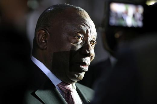 SABC News Cyril Ramaphosa R 2 - Ramaphosa to respond to Mkhwebane's findings on Sunday
