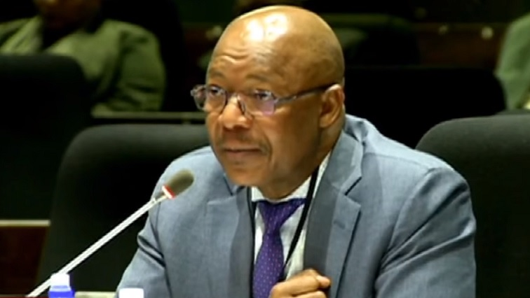 SABC News Dan Matjila 4 - Matjila to continue with his testimony at the PIC Commission
