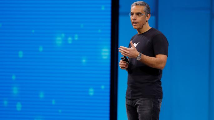 SABC News David Marcus R - Facebook vows Libra currency will wait for approval as US airs worries