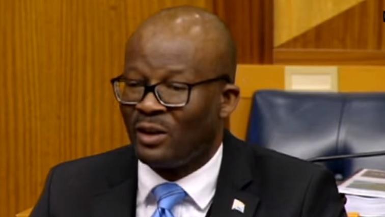 SABC News Dondo Mogajane - SABC's financial lifeline comes with certain conditions