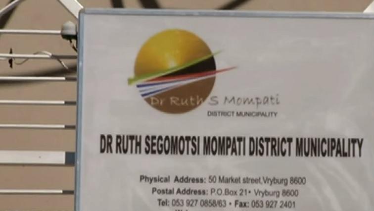 SABC News Dr Mompati Municipality - Heads rolling at Dr Ruth Mompati District Municipality