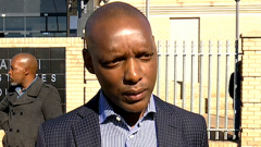 Nthuthuko Mahlaba