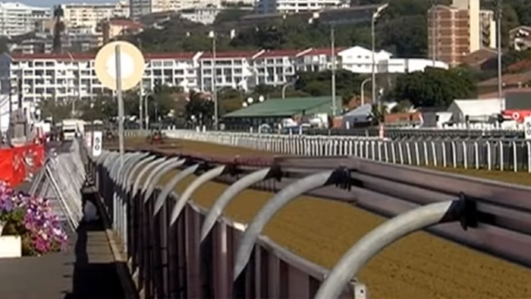 SABC News Durban July - All systems go for Durban July