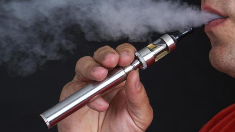 SABC News E cigarettes AFP - WHO says e-cigarettes 'undoubtedly harmful'