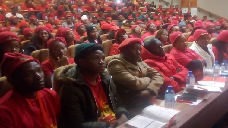 Malicious damage to property case opened against EFF in Free State - SABC News - Breaking news, special reports, world, business, sport coverage of all South African current events. Africa's news leader.