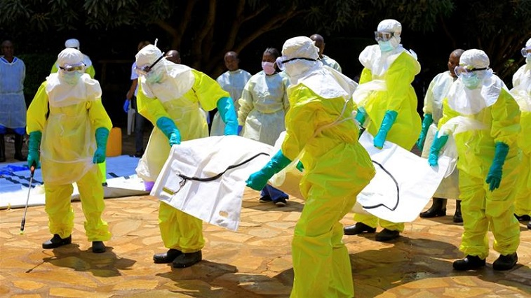 Ebola case in DRC's Goma a 'potential game-changer' - SABC News - Breaking news, special reports, world, business, sport coverage of all South African current events. Africa's news leader.
