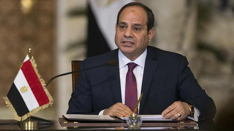 Egypt's Sisi promotes Suez deputy chairman to head Canal Authority - SABC News - Breaking news, special reports, world, business, sport coverage of all South African current events. Africa's news leader.