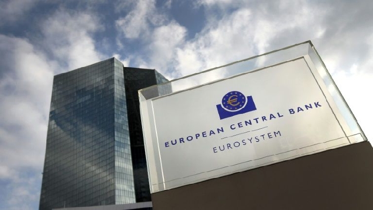 SABC News European central bank AFP - European stocks higher on ECB rate speculation