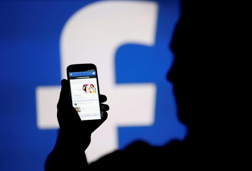 SABC News Facebook Reuters 853x577 - US approves penalty against Facebook for privacy, data protection lapses