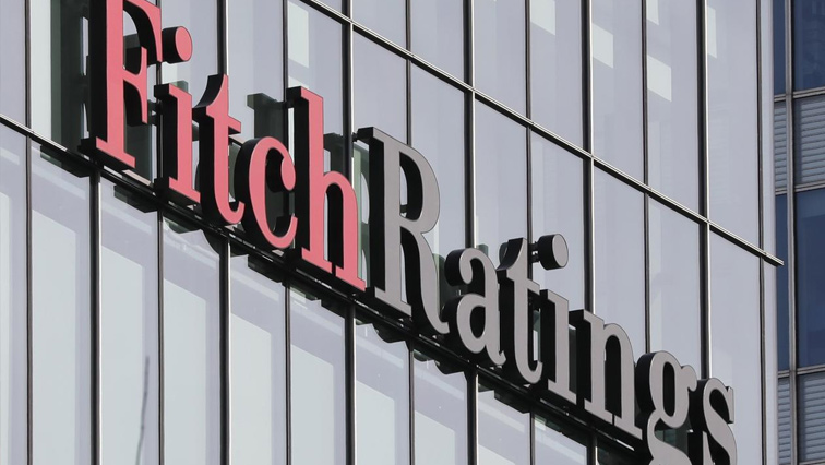 SABC News Fitch R - Fitch cites widening budget deficit as reason behind SA's revised outlook