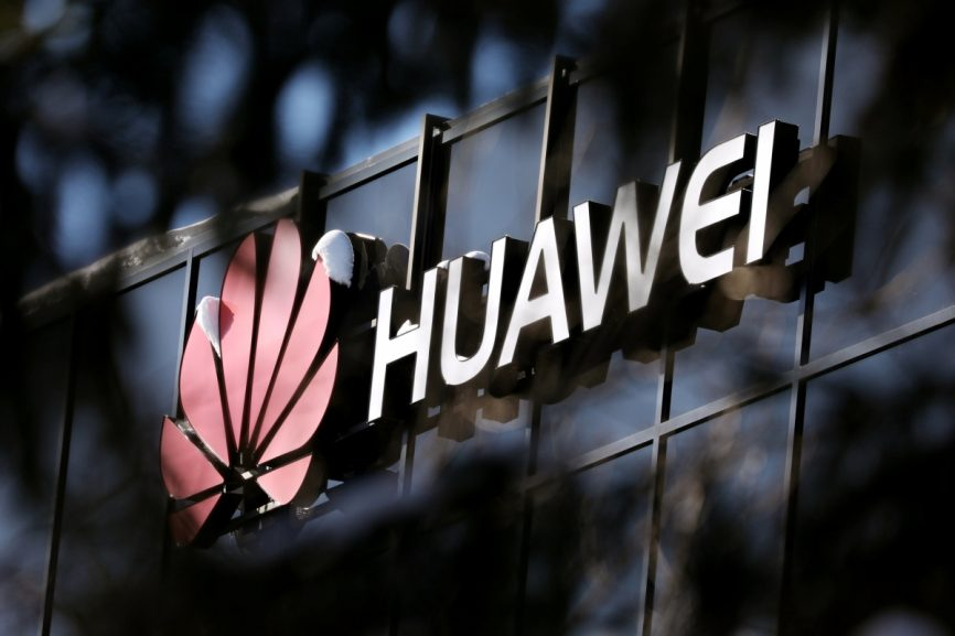 SABC News Huawei Reuters 1 866x577 - Huawei says revenue surges in first half of 2019