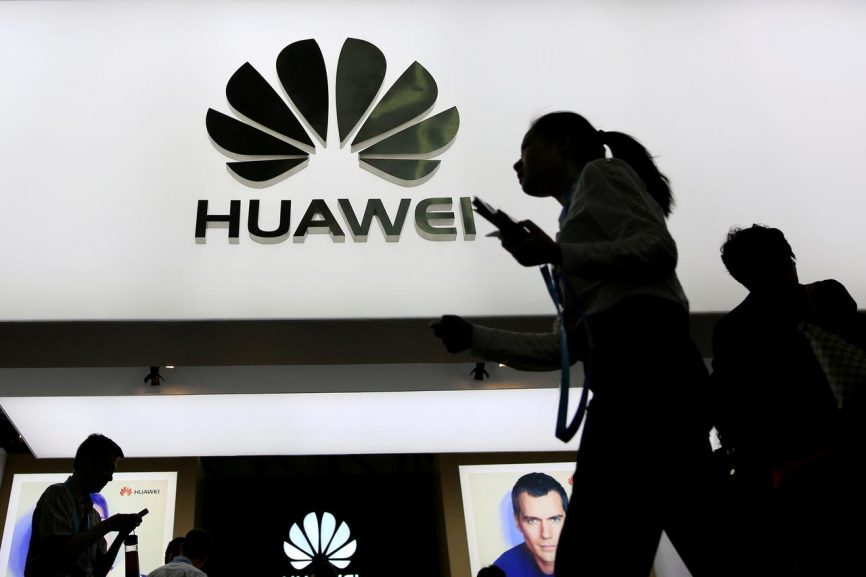 SABC News Huawei Reuters 866x577 - Huawei planning major job cuts in US