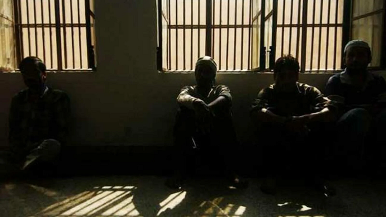 SABC News Human trafficking AFP - Human trafficking on the rise in SA: Salvation Army