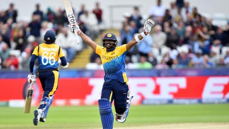 SABC News ICC P - West Indies need to score 339 against Sri Lanka