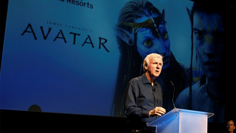 SABC News James Cameron R - 'Avatar' and 'Avengers' trade compliments as 'Endgame' becomes box-office champ