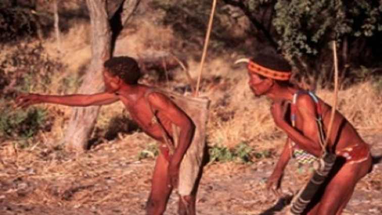 SABC News Khoisan - Communities trying to revive indigenous languages
