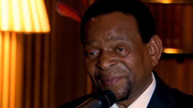 SABC News King Zwelithini - King Zwelithini celebrates 71st birthday in London