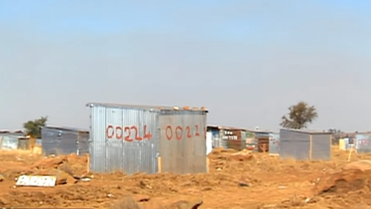 SABC News Lakeview - Lakeview residents desperate for land, housing