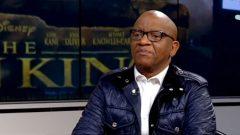 Lebo M interview