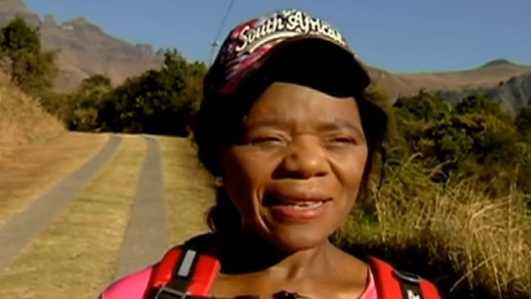 SABC News Madonsela - Trek for Mandela has left for this year's expedition