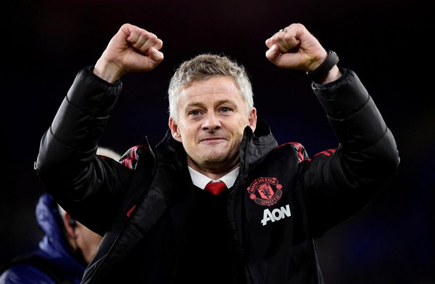 SABC News ManU Reuters 883x577 - Manchester United sets sights on possibly signing two players