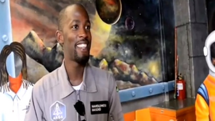 SABC News Mandla Spaceboy - Mandla 'Space-boy' Maseko to be buried on Saturday